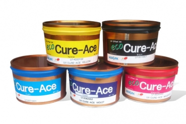 MỰC IN UV OFFSET CURE ACE